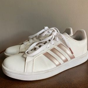Adidas Cloudfoam Ortholite Float Sneakers